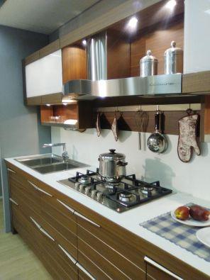 Cucina Snaidero Time - Varese