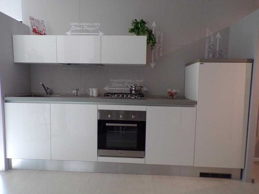Cucine Minimal. Full Size Of Zetasei Arredo Arredo Cucine Moderne ...