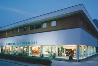 Rivenditori Kartell a Bergamo e provincia