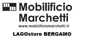 MM Mobilificio Marchetti & LAGOSTORE Bergamo