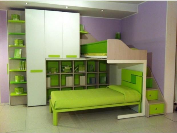 Arredamento camera da letto outlet for Arredamenti pentagono