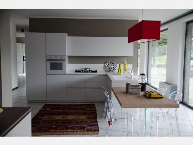 cucina arrital ak02