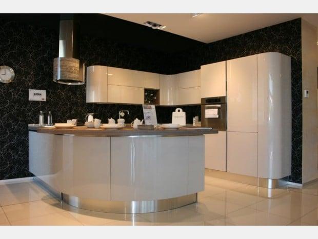 Cucine Moderne Con Isola Tonda : Cucine con penisola a pavia