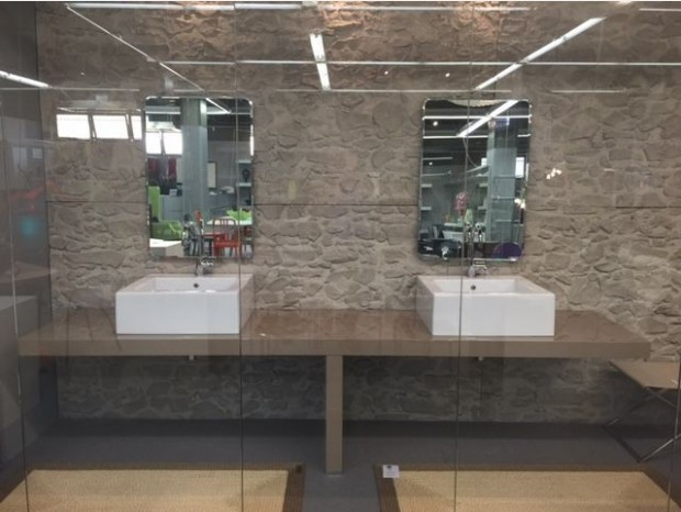 Mobile bagno Cappellini Bagno