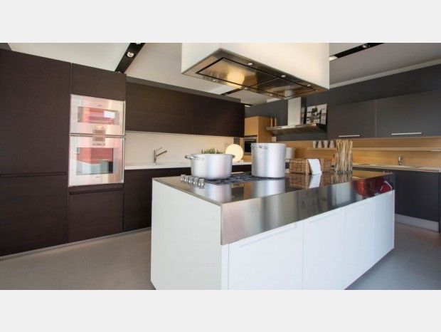 Cucina binova continua a monza e brianza - Cucine e cucine vimercate ...