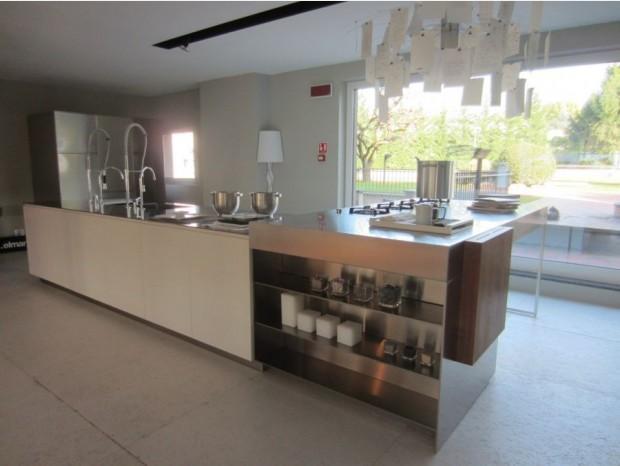 Cucina Elmar EL-01 a Monza e Brianza - Sconto 55%