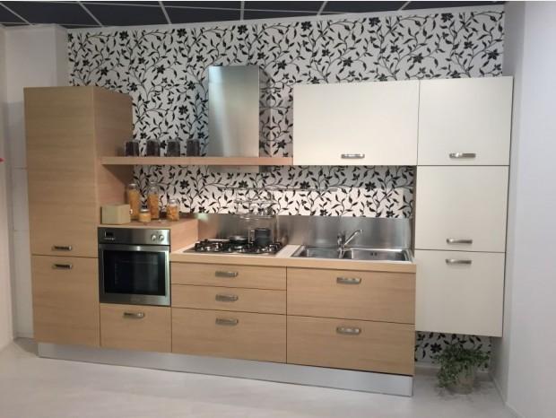 Cucina Scic Murano - Lecco