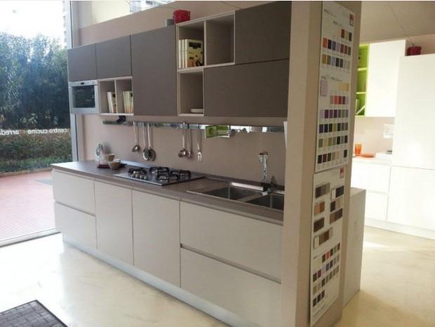 Cucine Lube a prezzi scontati a Milano