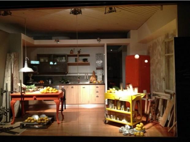Cucine scavolini - Scavolini cucine diesel ...