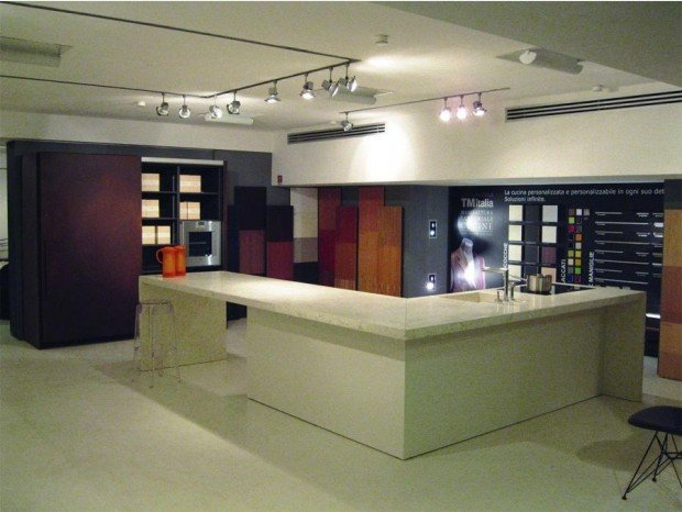 Cucine Moderne Di Lusso. Awesome Cucine Moderne Lusso With Cucine ...