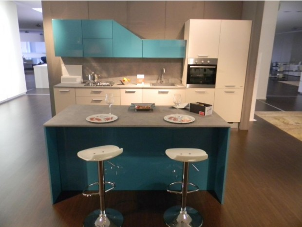 febal cucine nuovo showroom a new york design mag. febal ...