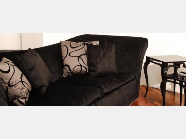 Comodino fendi casa bedside table leather a pistoia - Divano fendi prezzo ...