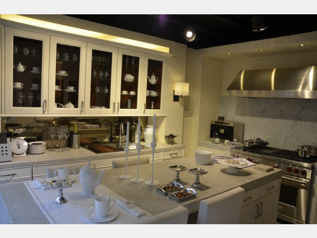 Cucina Siematic Beaux Arts