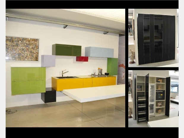 Cucine cremona el cucina u with cucine cremona good for Abc arredamenti