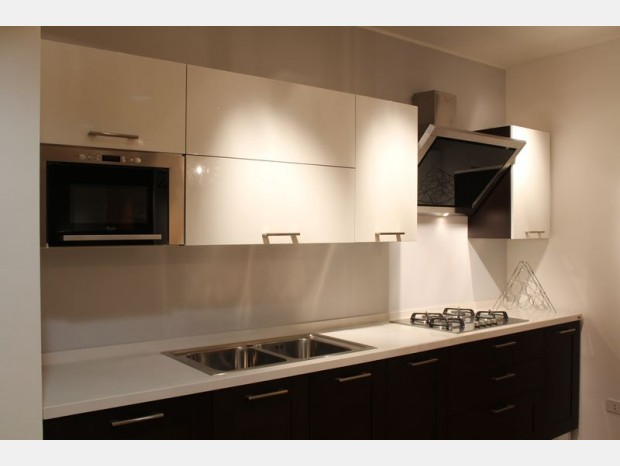 Cucina Scavolini Tess a Varese - Sconto 52%