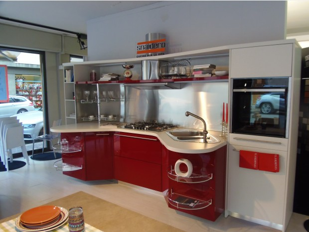 Best Cucina Skyline Snaidero Prezzi Photos - bakeroffroad.us ...
