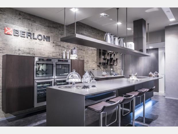 Cucine Berloni a prezzi scontati