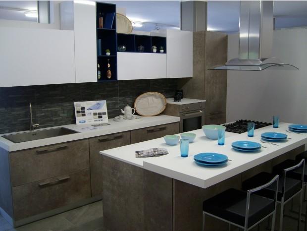 Mobili Design Occasioni Cucine. Cucina Scavolini Open With Mobili ...