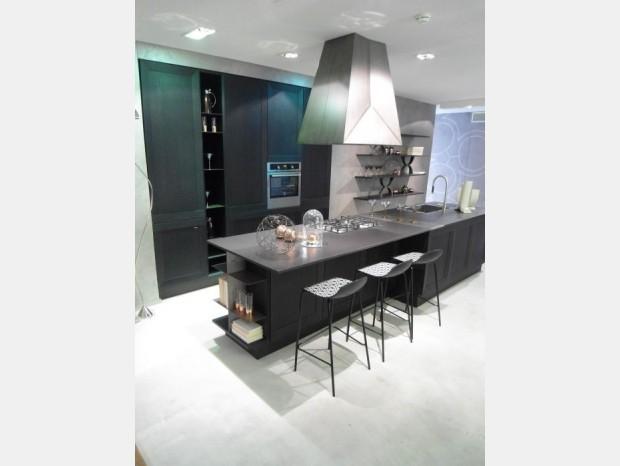 Cucina con Isola Berloni Milano