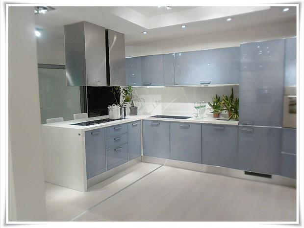 Stunning Cucina Scavolini Crystal Ideas - Embercreative.us ...