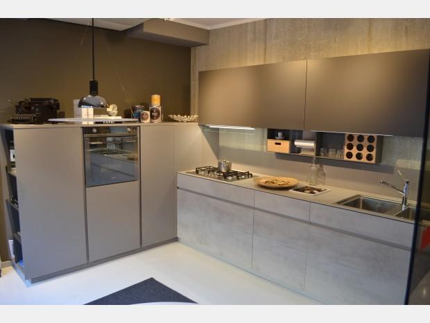 Cucine moderne scontate for Peverelli arredamenti