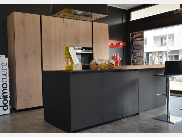 Best Doimo Cucine Opinioni Contemporary - bakeroffroad.us ...