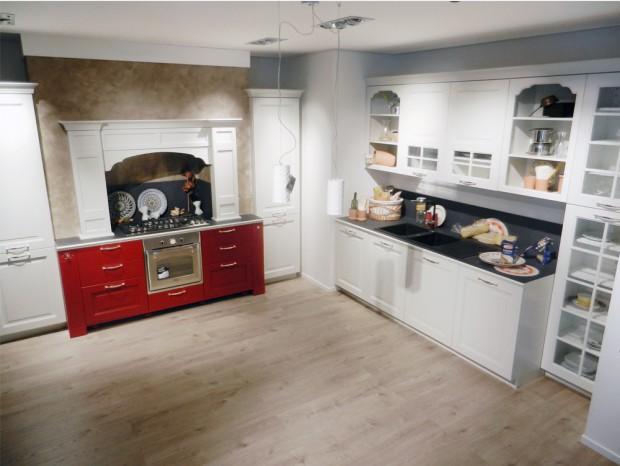 Cucine moderne classiche e country a for Promemoria arredamenti