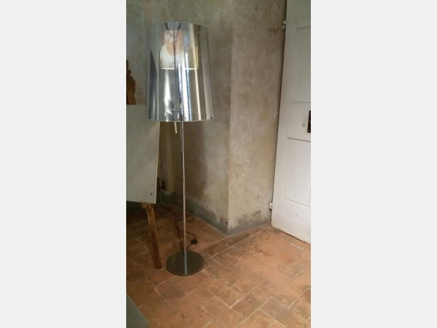 Lampada da terra Moooi Light Shade Shade floor lamp