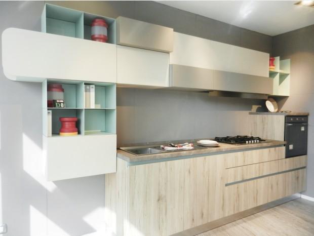 Cucine Moderne Con Isola Del Tongo
