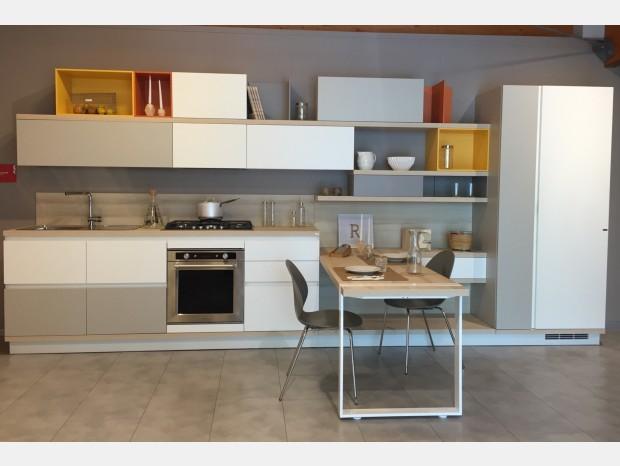 Cucina Scavolini Diesel. Outlet Linea Casa Arredamento. Cucina ...