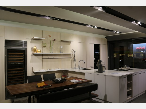 Cucina Siematic SE 8008 LM_H
