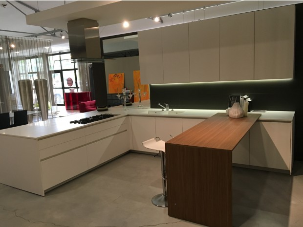 Beautiful Cucine Boffi Milano Gallery - Ideas & Design 2017 ...