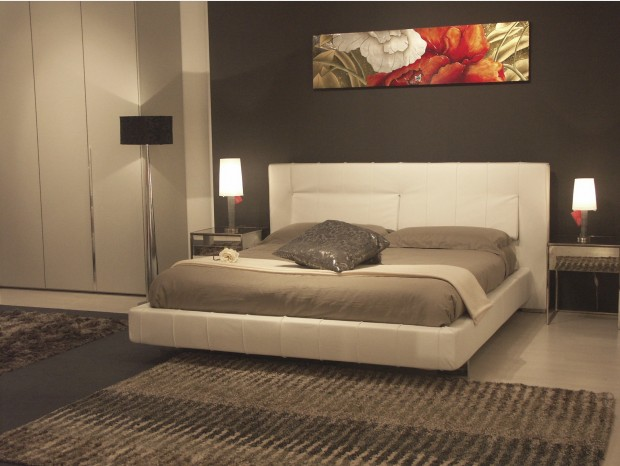 Letto Molteni&C. HIGH-WAWE