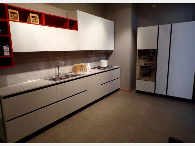 Cucina lineare Arredo3 KALI'
