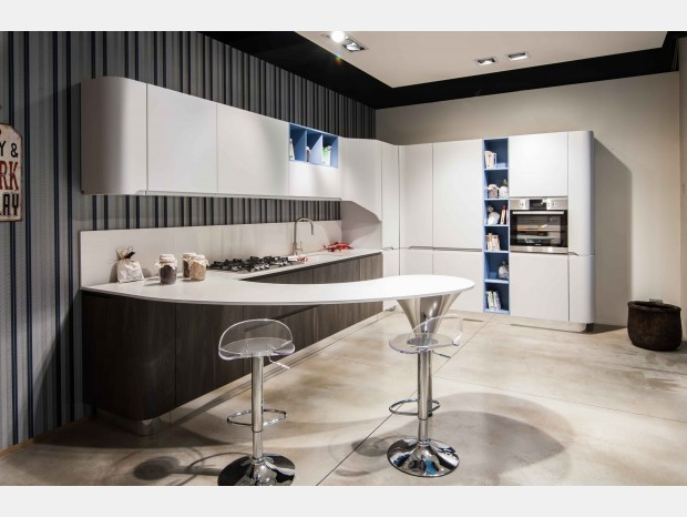Awesome Cucina Bring Stosa Pictures - Ideas & Design 2017 ...