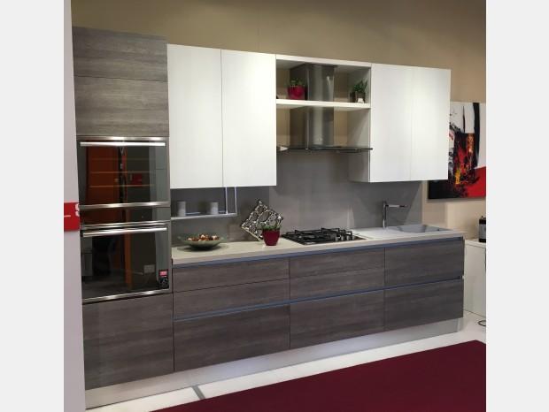 Cucine lineari in offerta a prezzi scontati - Prezzi cucine scavolini moderne ...
