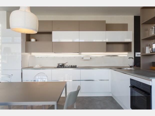 prezzi veneta cucine: outelt con offerte e sconti minimo del 40% - Veneta Cucine Modello Carrera