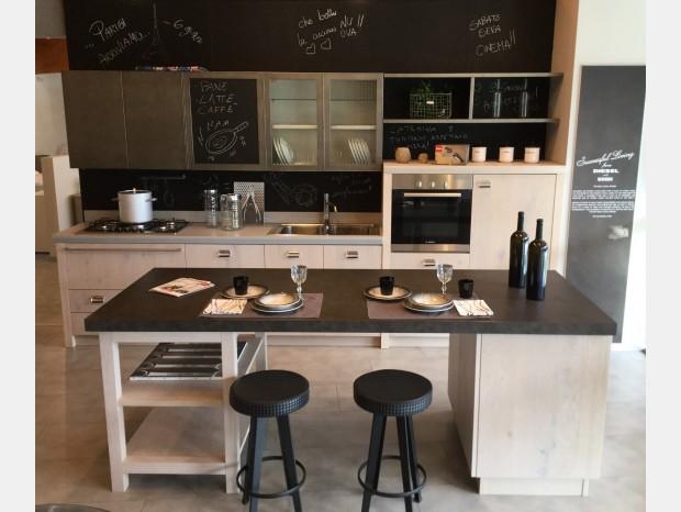 Cucina Diesel Prezzo – Galleria di immagini di servizi