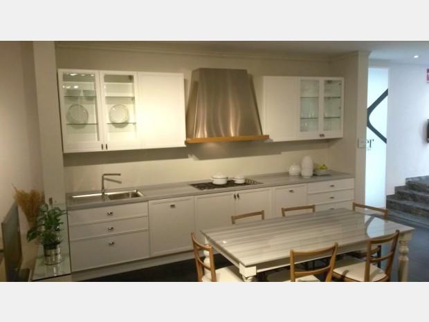 Cucina lineare Aster Cucine Avenue