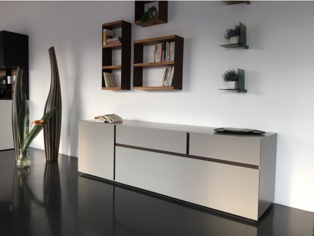 Emejing Poliform Soggiorni Ideas - Idee Arredamento Casa - hirepro.us