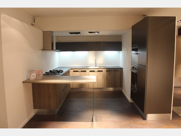Cucina Berloni B50 - Bergamo