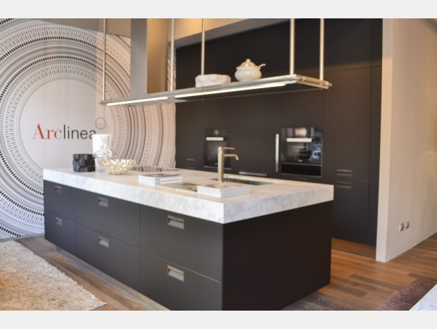 Cucine Vicenza Outlet. Great Cucina Lineare Astra Cucine In ...