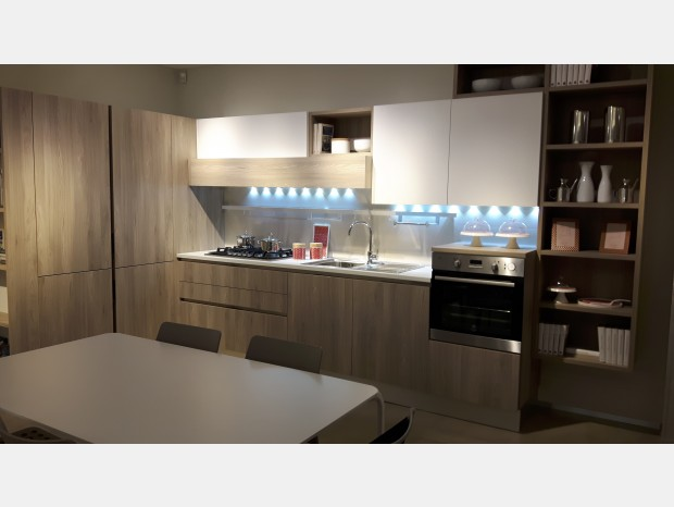 Cucina Veneta Cucine Start Time Go