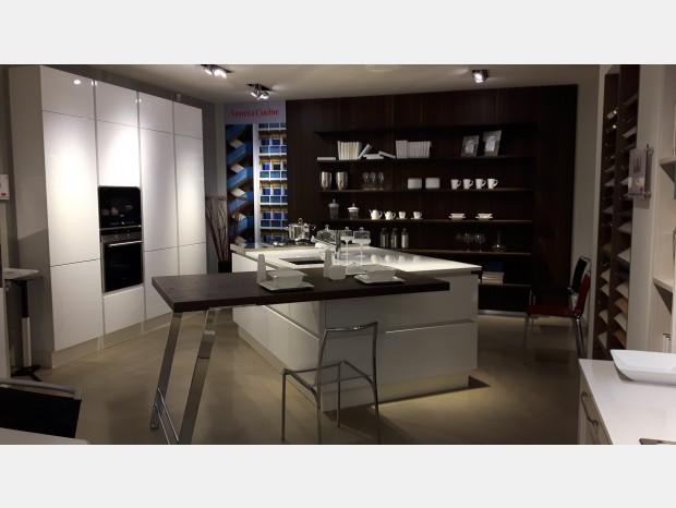 Beautiful Veneta Cucine Oyster Prezzo Images - Ideas & Design 2017 ...