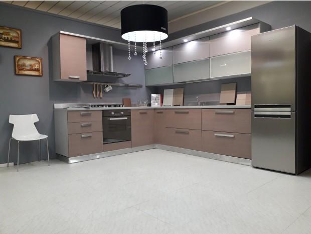 Cucina angolare Scavolini MOOD