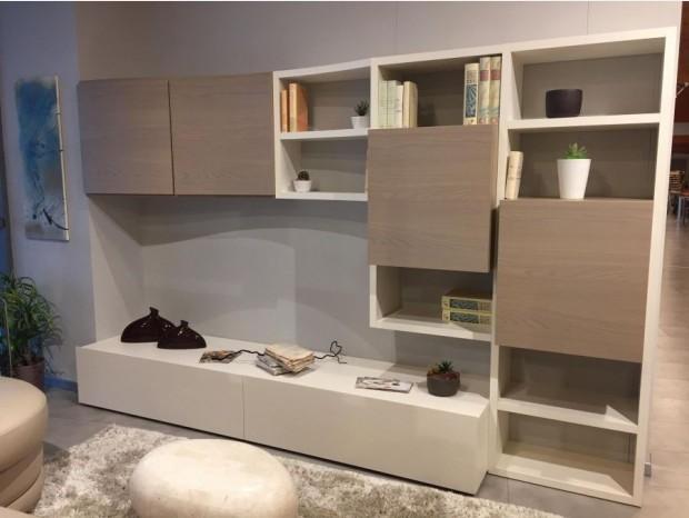 camere da letto napol prezzi: mobili e arredamento moderno in ... - Soggiorno Napol Offerta
