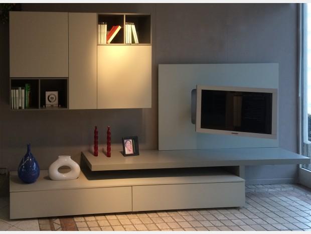 prezzi san giacomo - offerte outlet - sconti 40% / 50% / 60% - Composizioni Soggiorno San Giacomo 2