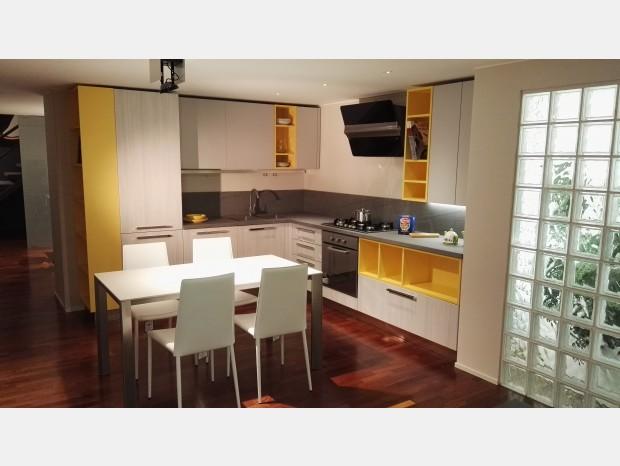 Cucina key ku 45 monza e brianza for Cucina luna arredo3 prezzi