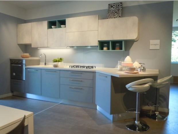 Ordyten cucine a soggiorno cucine lube offerte cucine - Cucine lube prezzi offerte ...