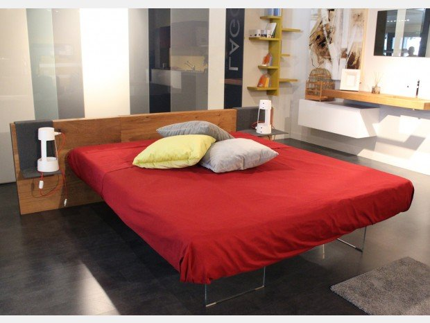 Letto Lago Letto Air Wildwood